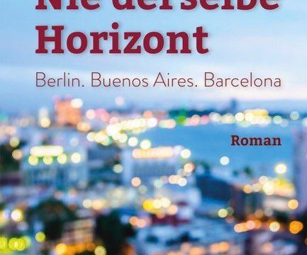 Titel Nie derselbe Horizont 3